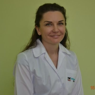 Мирончук Жанна Миколаївна