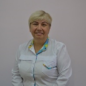 Денисова Тетяна Мирославівна