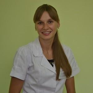 Литвин Ірина Володимирівна