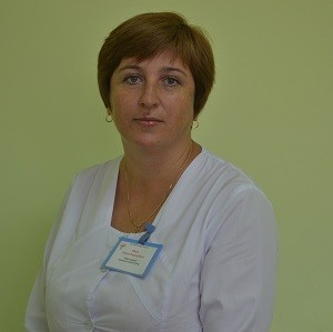Лідич Ольга Анатоліївна