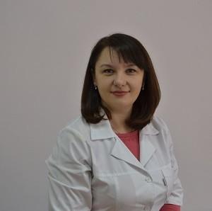 Парейко Світлана Вікторівна