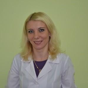 Сергійчук Наталія Тарасівна
