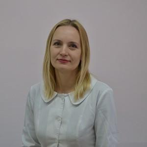 Яблонська Ірина Володимирівна