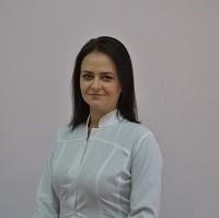 Ботан Тетяна Володимирівна